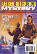 Alfred Hitchcock's Mystery Magazine (1956 Davis-Dell) Vol. 40 #5