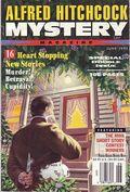 Alfred Hitchcock's Mystery Magazine (1956 Davis-Dell) Vol. 40 #6
