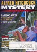 Alfred Hitchcock's Mystery Magazine (1956 Davis-Dell) Vol. 40 #8