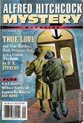 Alfred Hitchcock's Mystery Magazine (1956 Davis-Dell) Vol. 40 #9