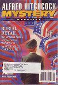 Alfred Hitchcock's Mystery Magazine (1956 Davis-Dell) Vol. 40 #11