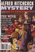 Alfred Hitchcock's Mystery Magazine (1956 Davis-Dell) Vol. 40 #12