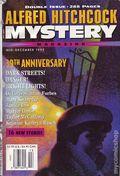 Alfred Hitchcock's Mystery Magazine (1956 Davis-Dell) Vol. 40 #13