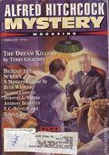 Alfred Hitchcock's Mystery Magazine (1956 Davis-Dell) Vol. 41 #2