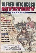 Alfred Hitchcock's Mystery Magazine (1956 Davis-Dell) Vol. 41 #3