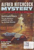 Alfred Hitchcock's Mystery Magazine (1956 Davis-Dell) Vol. 41 #4