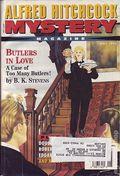 Alfred Hitchcock's Mystery Magazine (1956 Davis-Dell) Vol. 41 #5