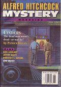 Alfred Hitchcock's Mystery Magazine (1956 Davis-Dell) Vol. 41 #6