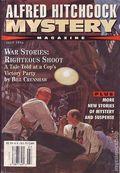 Alfred Hitchcock's Mystery Magazine (1956 Davis-Dell) Vol. 41 #7