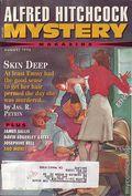 Alfred Hitchcock's Mystery Magazine (1956 Davis-Dell) Vol. 41 #8