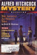 Alfred Hitchcock's Mystery Magazine (1956 Davis-Dell) Vol. 41 #11