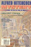 Alfred Hitchcock's Mystery Magazine (1956 Davis-Dell) Vol. 42 #4