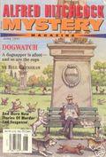 Alfred Hitchcock's Mystery Magazine (1956 Davis-Dell) Vol. 42 #6