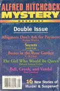 Alfred Hitchcock's Mystery Magazine (1956 Davis-Dell) Vol. 42 #7-8