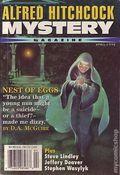 Alfred Hitchcock's Mystery Magazine (1956 Davis-Dell) Vol. 43 #4