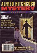 Alfred Hitchcock's Mystery Magazine (1956 Davis-Dell) Vol. 43 #5