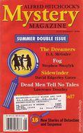 Alfred Hitchcock's Mystery Magazine (1956 Davis-Dell) Vol. 43 #7-8