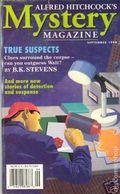 Alfred Hitchcock's Mystery Magazine (1956 Davis-Dell) Vol. 43 #9