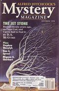 Alfred Hitchcock's Mystery Magazine (1956 Davis-Dell) Vol. 43 #12