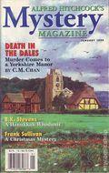 Alfred Hitchcock's Mystery Magazine (1956 Davis-Dell) Vol. 44 #1