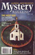 Alfred Hitchcock's Mystery Magazine (1956 Davis-Dell) Vol. 44 #5