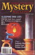 Alfred Hitchcock's Mystery Magazine (1956 Davis-Dell) Vol. 45 #2