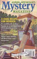 Alfred Hitchcock's Mystery Magazine (1956 Davis-Dell) Vol. 45 #3