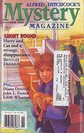 Alfred Hitchcock's Mystery Magazine (1956 Davis-Dell) Vol. 45 #11