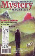 Alfred Hitchcock's Mystery Magazine (1956 Davis-Dell) Vol. 46 #6