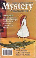 Alfred Hitchcock's Mystery Magazine (1956 Davis-Dell) Vol. 46 #11