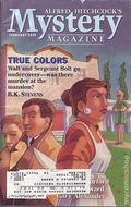 Alfred Hitchcock's Mystery Magazine (1956 Davis-Dell) Vol. 47 #2
