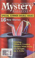 Alfred Hitchcock's Mystery Magazine (1956 Davis-Dell) Vol. 47 #7-8