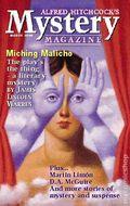 Alfred Hitchcock's Mystery Magazine (1956 Davis-Dell) Vol. 48 #3