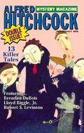 Alfred Hitchcock's Mystery Magazine (1956 Davis-Dell) Vol. 48 #7-8