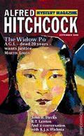 Alfred Hitchcock's Mystery Magazine (1956 Davis-Dell) Vol. 48 #9