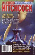 Alfred Hitchcock's Mystery Magazine (1956 Davis-Dell) Vol. 48 #12