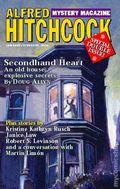 Alfred Hitchcock's Mystery Magazine (1956 Davis-Dell) Vol. 49 #1-2