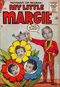 My Little Margie (1954) 12