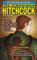 Alfred Hitchcock's Mystery Magazine (1956 Davis-Dell) Vol. 49 #7-8