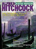 Alfred Hitchcock's Mystery Magazine (1956 Davis-Dell) Vol. 49 #9