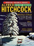 Alfred Hitchcock's Mystery Magazine (1956 Davis-Dell) Vol. 50 #1-2