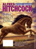 Alfred Hitchcock's Mystery Magazine (1956 Davis-Dell) Vol. 50 #10