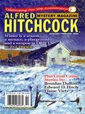 Alfred Hitchcock's Mystery Magazine (1956 Davis-Dell) Vol. 51 #1-2
