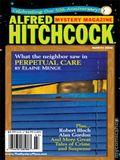 Alfred Hitchcock's Mystery Magazine (1956 Davis-Dell) Vol. 51 #3