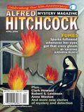 Alfred Hitchcock's Mystery Magazine (1956 Davis-Dell) Vol. 51 #4