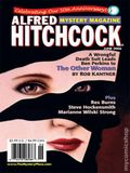 Alfred Hitchcock's Mystery Magazine (1956 Davis-Dell) Vol. 51 #6