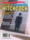 Alfred Hitchcock's Mystery Magazine (1956 Davis-Dell) Vol. 51 #9