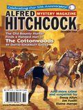 Alfred Hitchcock's Mystery Magazine (1956 Davis-Dell) Vol. 51 #10