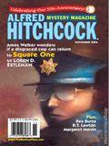 Alfred Hitchcock's Mystery Magazine (1956 Davis-Dell) Vol. 51 #11