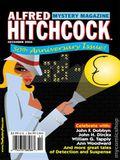 Alfred Hitchcock's Mystery Magazine (1956 Davis-Dell) Vol. 51 #12